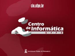 Modelagem de dados com diagramas UML