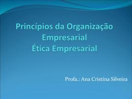 aula 03 ética empresarial