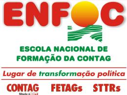 Apresentação ENFOC
