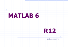 matlab 6