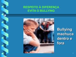 Bullying 1 - nilvamichelom