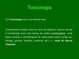 PPT 3 MB toxicologiaamb