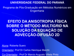 Roberta Suero - Universidade Federal do Paraná