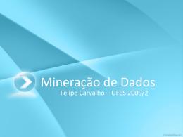 MineracaoDeDados