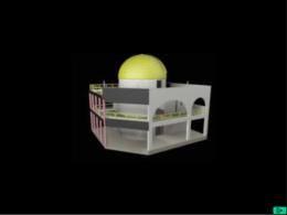 O Telescópio do Projeto SOAR - CDCC