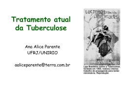 Jornal Brasileiro de Pneumologia. Vol.30, S. 1, Junho 2004. WHO