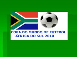 O Brasil na Copa do Mundo de Futebol