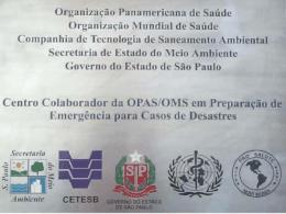 Acidentes Ambientais no Estado de São Paulo 1978-1998(*)