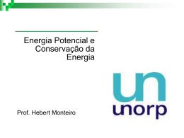 1 - Prof. Hebert Monteiro