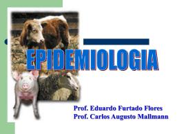 Aula 6 - Setor de Virologia UFSM
