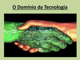 O_Dominio_da_Tecnologia
