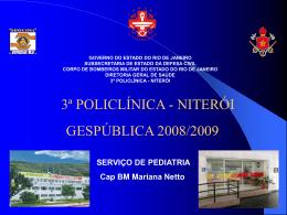 Gespublica 2009-Servi_o de Pediatria