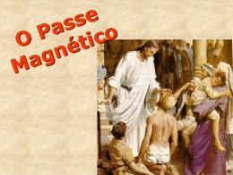 O Passe I