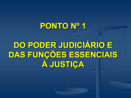 slides poder judiciario