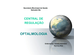 Salvador - Secretaria da Saúde