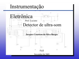Apresentao_detector de ultra-som