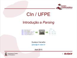 CIn Institucional (Português)