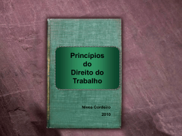 Old Book Template - Cordeiro e Aureliano