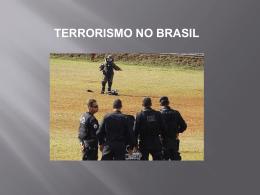 Terrorismo Curso Básico ILB 2ª parte