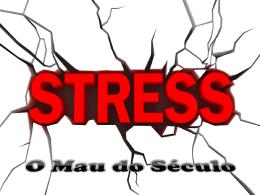 8 – Stress – Conceitos e definições – ok
