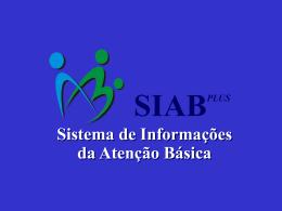 SIAB - Observa Saúde.SP