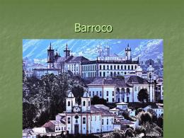 Barroco - HISTORIATIVA NET