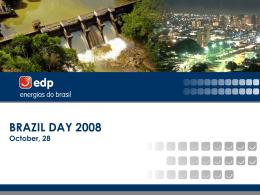 Disclaimer - Brazil Day