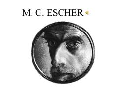 M. C. ESCHER - u46ElementaryArt