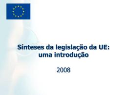 Slide 1 - Europa