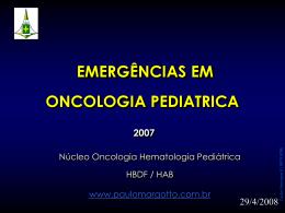 Regiões sudeste - Paulo Roberto Margotto