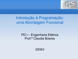 Slide 1 - claudiaboeres