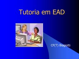 TutoriaemEAD - WordPress.com