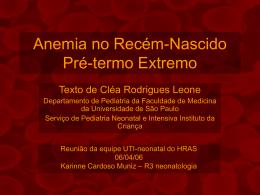 uso de eritropoetina - Paulo Roberto Margotto