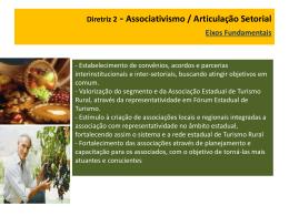 seminário para o desenvolvimento do turismo rural na bahia