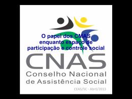 CNAS - Leila Pizzato