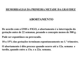 DIAGNÓSTICO DIFERENCIAL ENTRE AS FORMAS CLÍNICAS DE