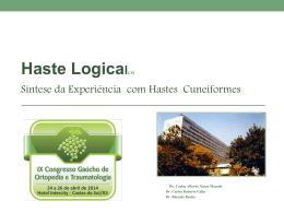Haste Logical – Caxias 2014