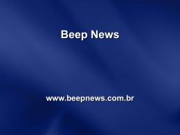 Você no controle de seu site - BEEP NEWS