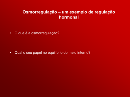 Osmorregulacao.