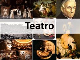 + Teatro na Igreja – Rede Teatral