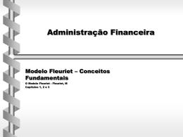Administração financeira_4_Fleuriet