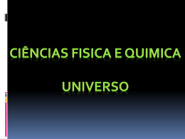 POWER POINT MANUEL – FISICO QUIMICA ( em