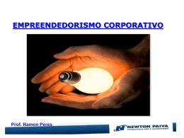 Prof. Ramon Peres Qualidades Pessoais