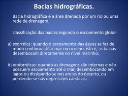 Bacia