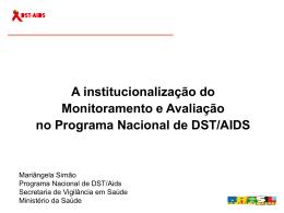 PN DST/AIDS