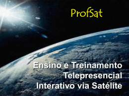 ProfSat - Instituto Edumed