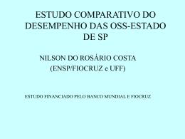 inovação e conversão na gestão hospitalar pública - brasil