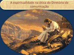Apresentação do PowerPoint - Arquidiocese de Olinda e Recife