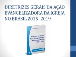 SEMANA DIOCESANA DE FORMAÇÃO – Diácono Johnny Bernardo