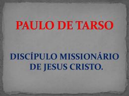 São Paulo - Diocese de Diamantino